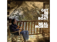 Neal Morse - Get In The Boat CD Cover