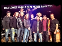 Neal Morse & The Flower Kings on Tour